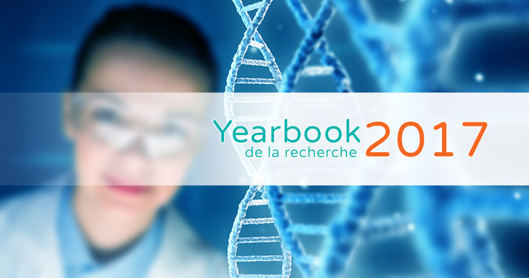 Yearbook de la recherche 2017